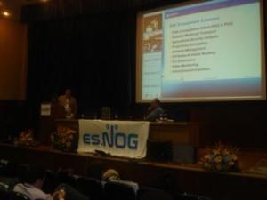 Celebrada la conferencia GORE3